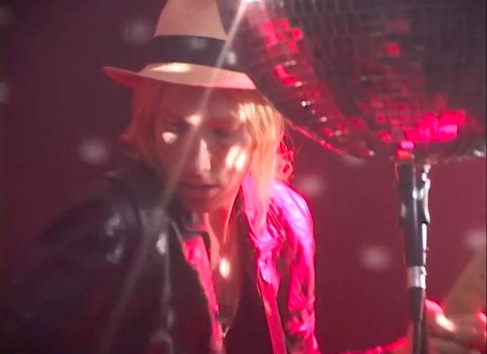 """PREMIERE: Travel Back to the 70's With The Howlin' Souls' """"Anyway You Take It"""" Music Video"""