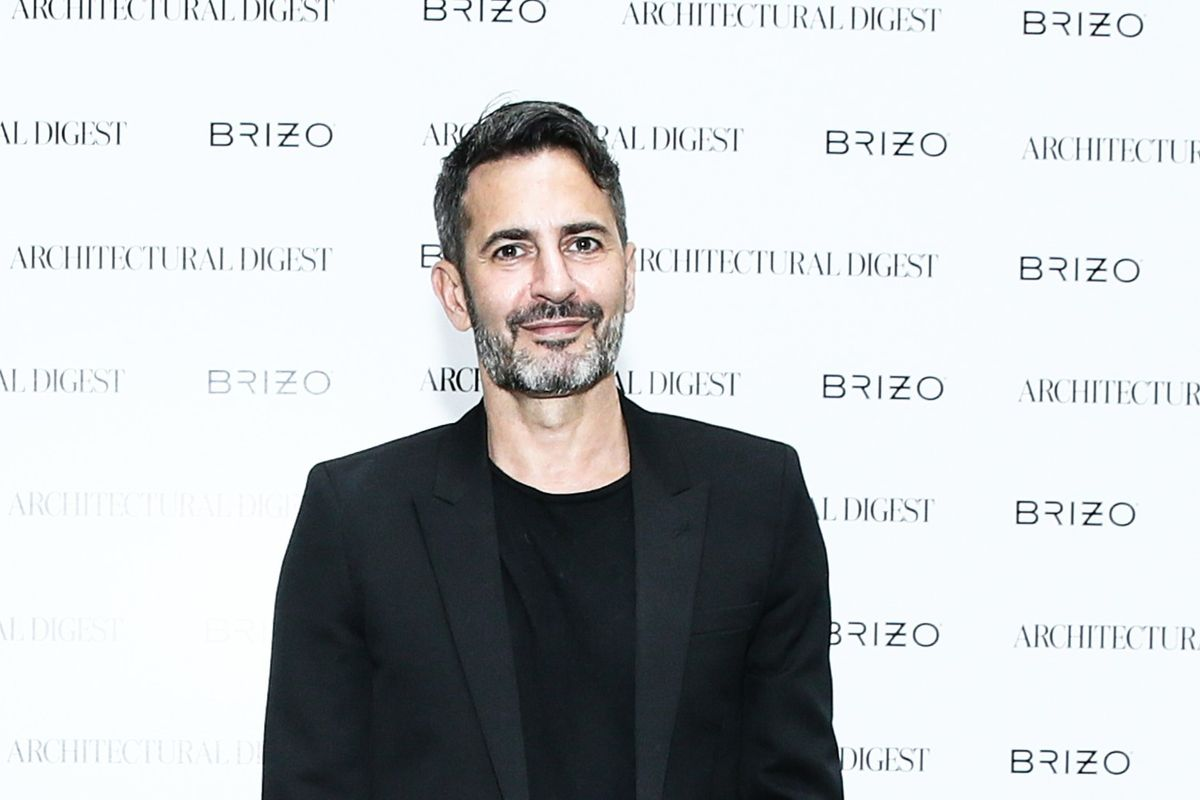 You Might Be The Next Face Of Marc Jacobs Beauty