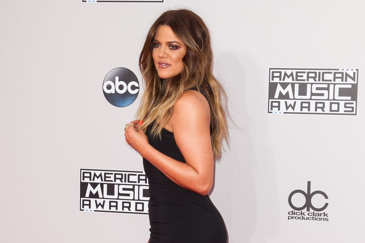 "Watch the First Trailer for Khloé Kardashian's New Fitness Show ""Revenge Body"""