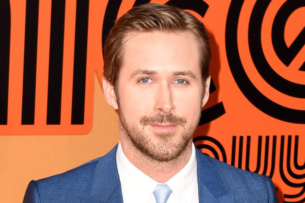 Ryan Gosling Doesn't Get The Hey Girl Meme