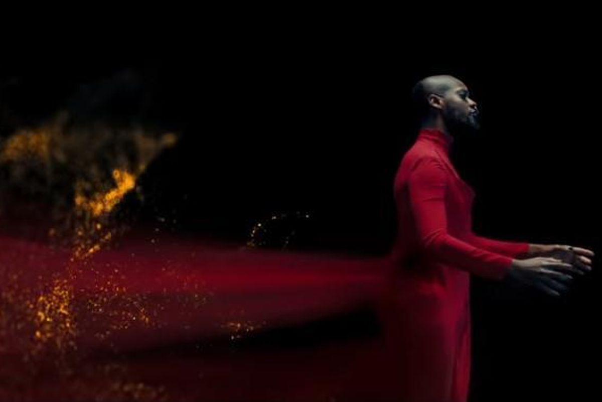 """Watch The Stunning Video For serpentwithfeet's Equally Stunning Track """"four ethers"""""""