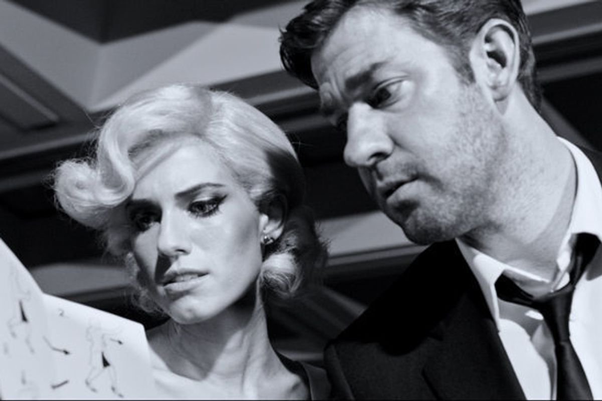 """Watch Prada's New Short Film """"Past Forward"""" Directed By David O. Russell"""