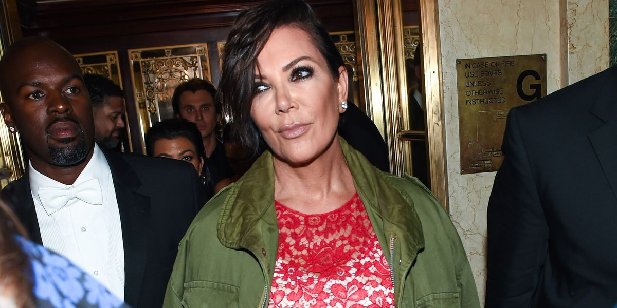 """So Beyoncé's Hairstylist Now Claims """"Becky With The Good Hair"""" Is Kris Jenner"""
