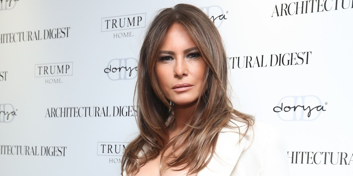 Stylist Sophie Theallet Calls For Fashion Boycott of Future First Lady Melania Trump