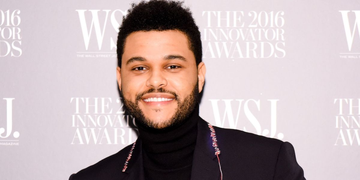 """Listen to The Weeknd's New Daft Punk-Produced Jams, """"I Feel It Coming"""" and """"Party Monster"""""""