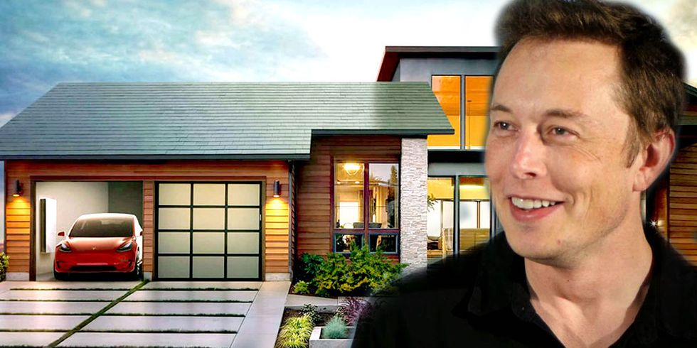 Tesla, SolarCity Merger Approved by Shareholders