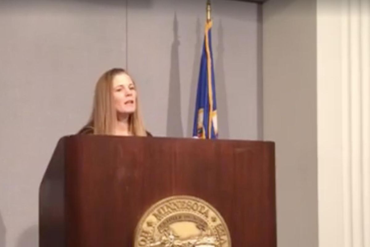 Mother Sues Her Transgender Teen For Pursuing Gender Reassignment