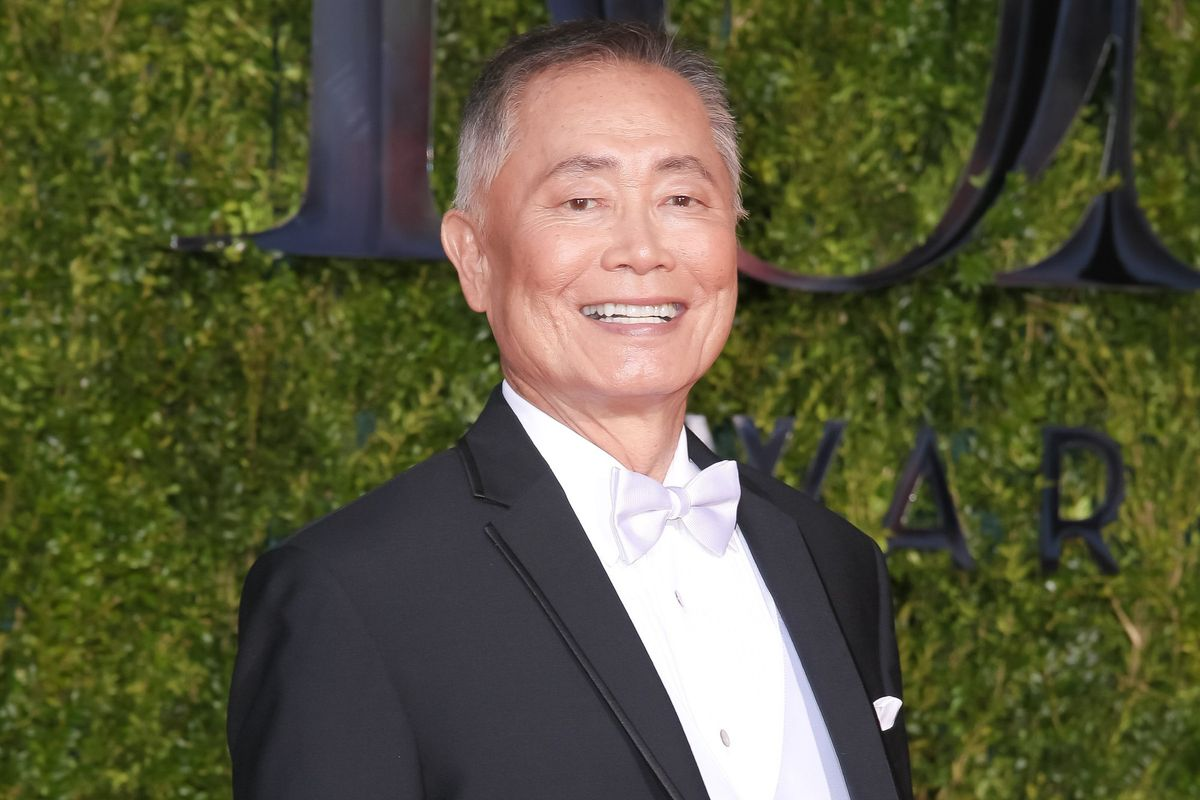 George Takei Pens Op-Ed Decrying The Muslim Registry, Racial Profiling and His Own Internment