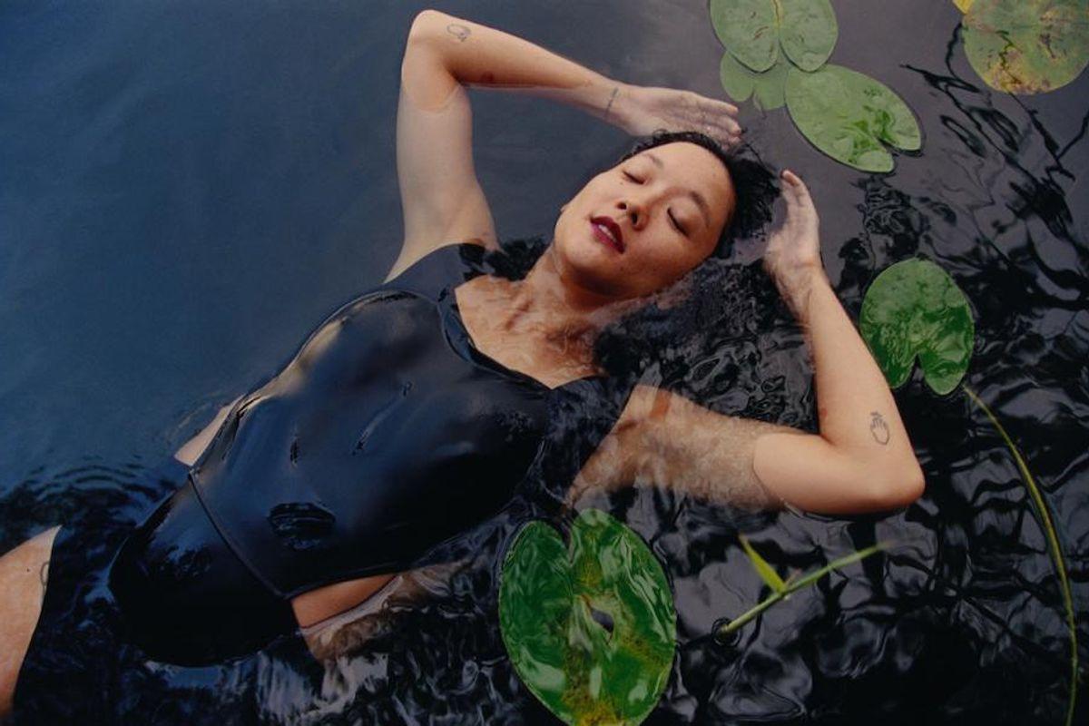 Explore Harley Weir's Breathtaking Profiles Of International Creatives In Her 'Five Women' Series