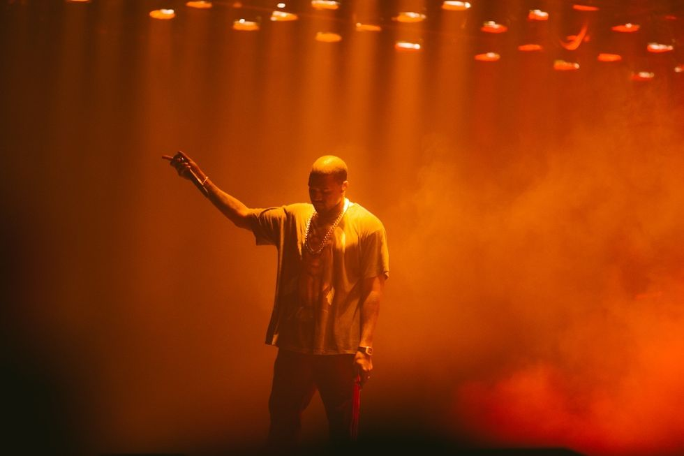 [UPDATE] Kanye West Has Been Released From The Hosptial