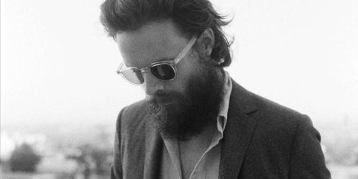 """Listen to Father John Misty's Hopeful New Track """"Holy Hell"""""""