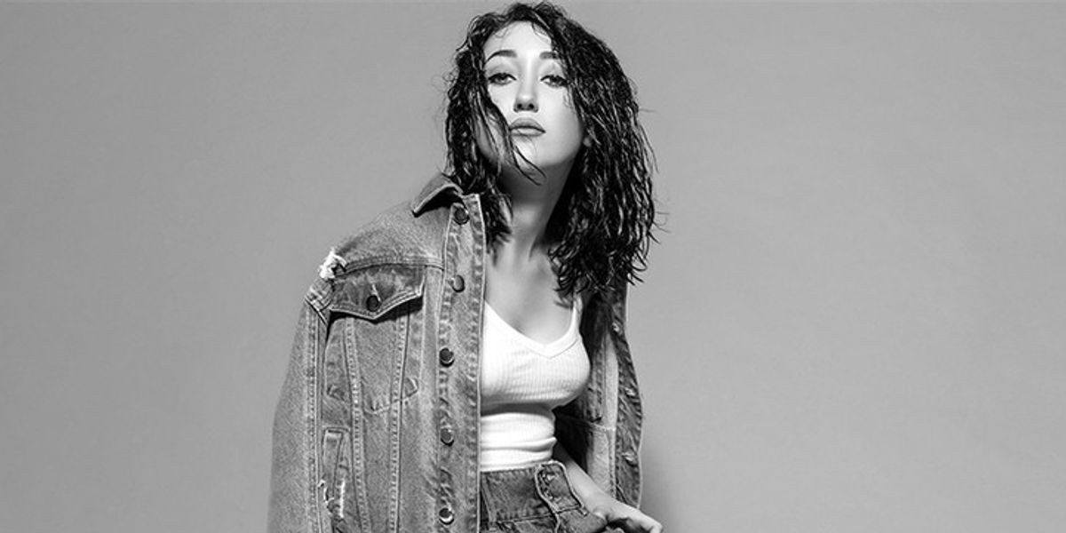 Noah Cyrus Has Released Her First Music Video