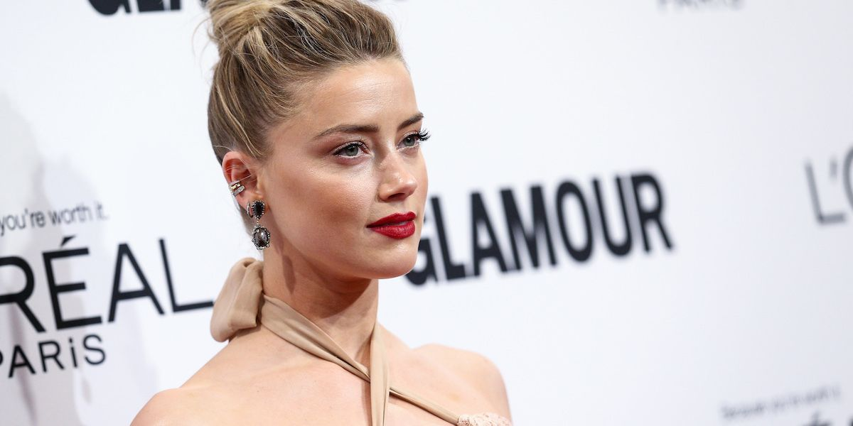 """Amber Heard Has Been Sued For $10 Million For Allegedly """"Sabotaging"""" Film"""