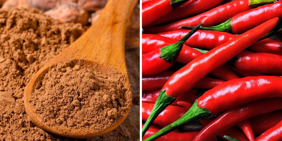 12 Best Foods to Boost Your Metabolism