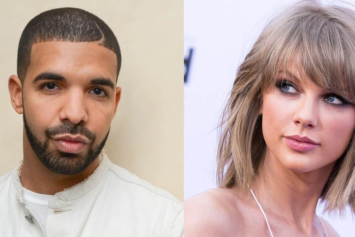 Drake and Taylor: A Great Capitalist Romance