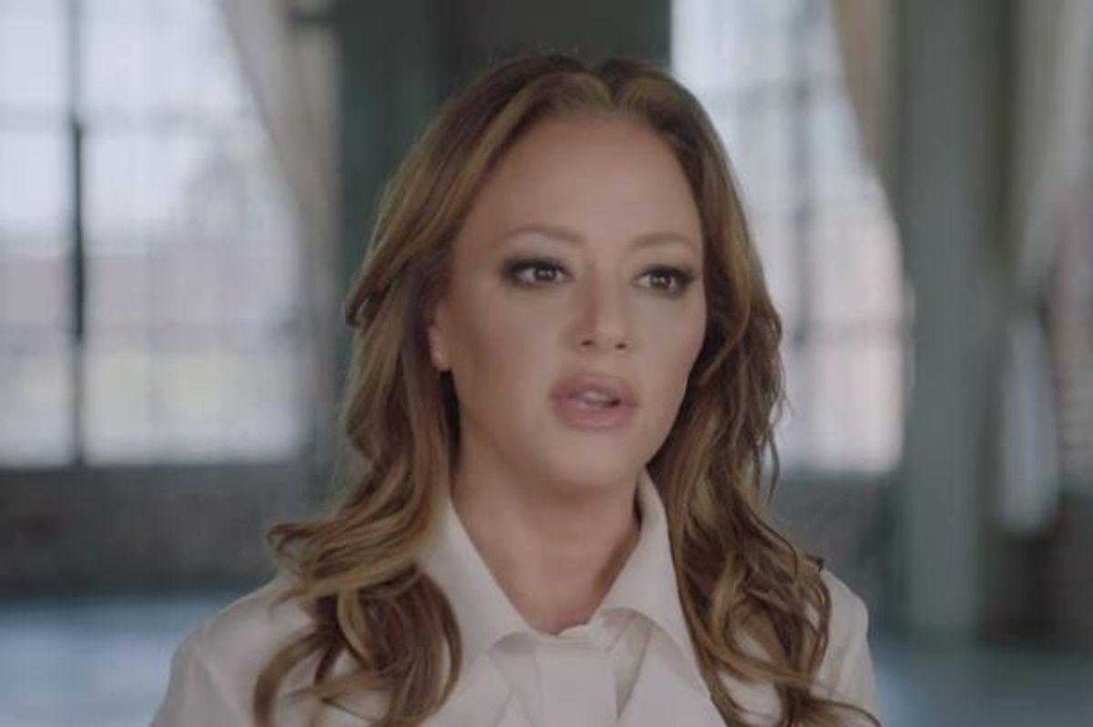 Leah Remini Demanding The Church of Scientology Pay Her $1.5 Million
