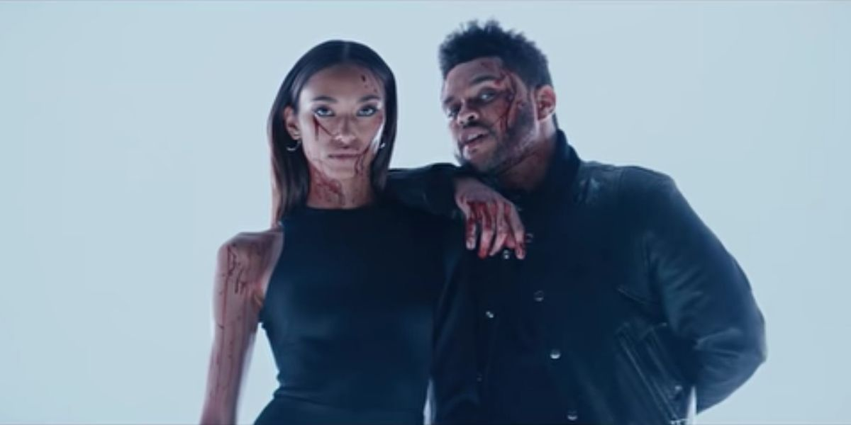 """Watch The Weeknd's Short Film, """"Mania"""""""