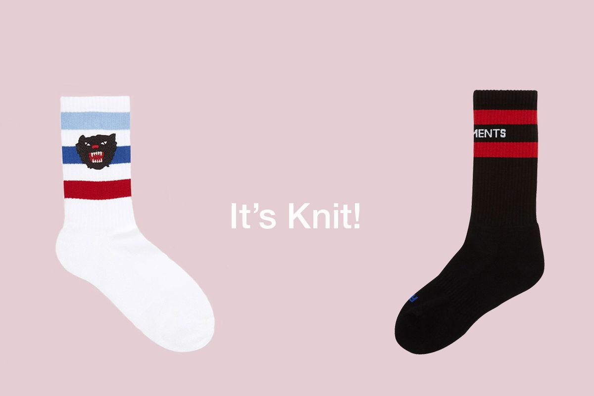 It's Knit! Gift Guide