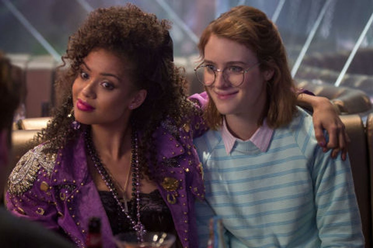 "Soundtrack to Black Mirror's ""San Junipero"" Episode Gets Official Release Date"