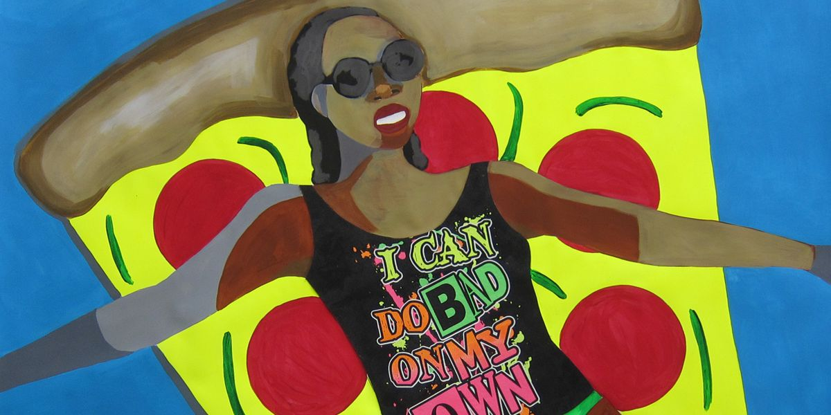 Mega Guide to Art Basel Miami Beach 2016: Part 6