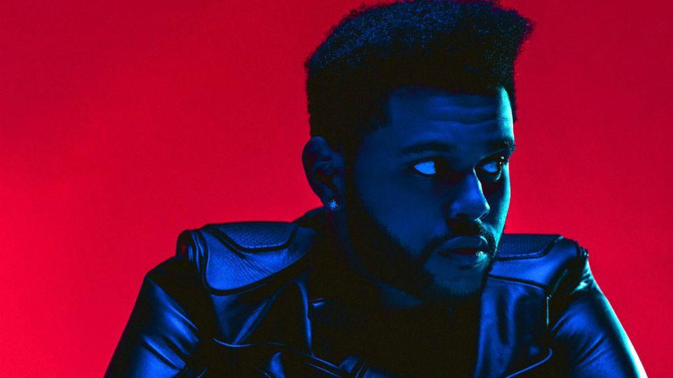 Listen to The Weeknd's Massive New Album 'Starboy'