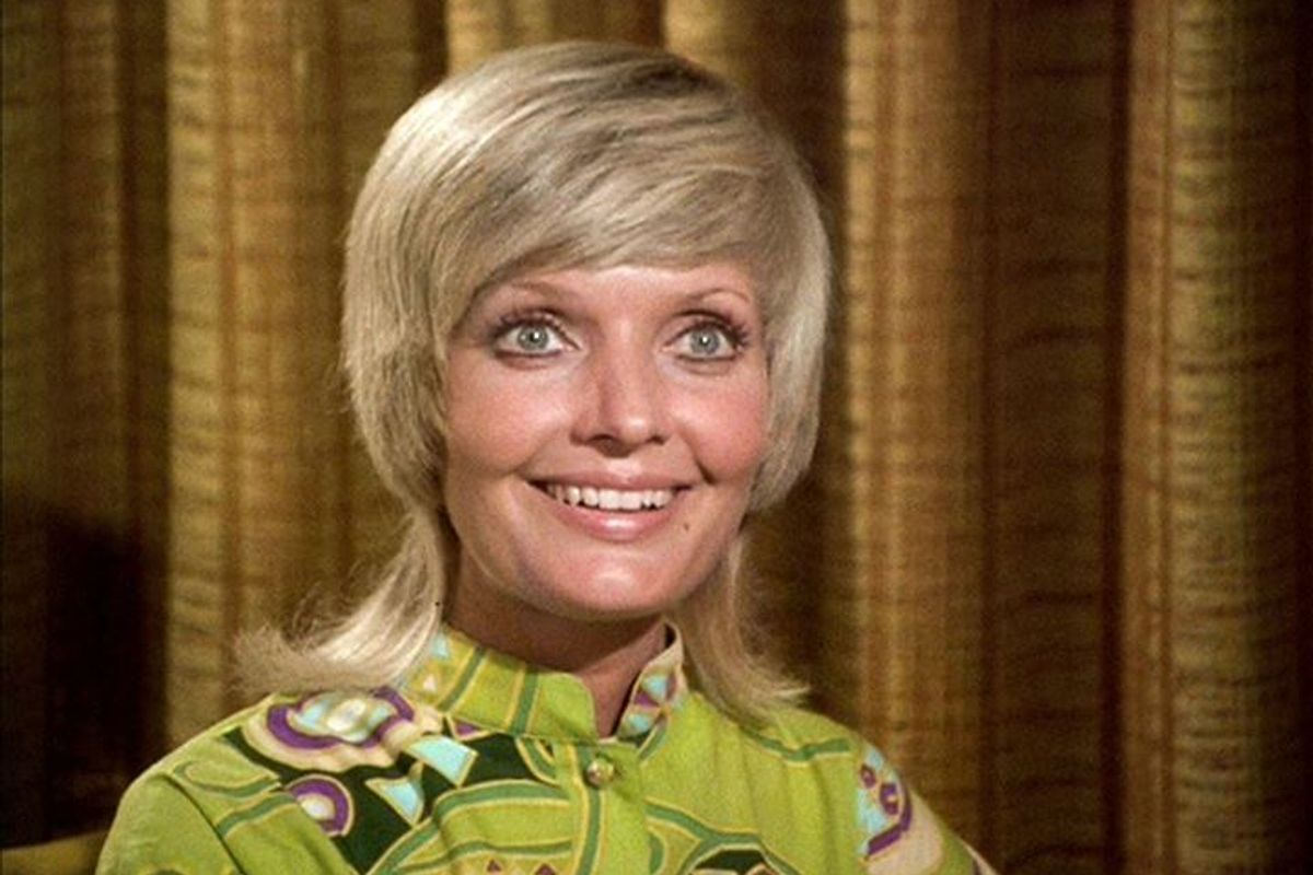 Florence Henderson Has Died At 82