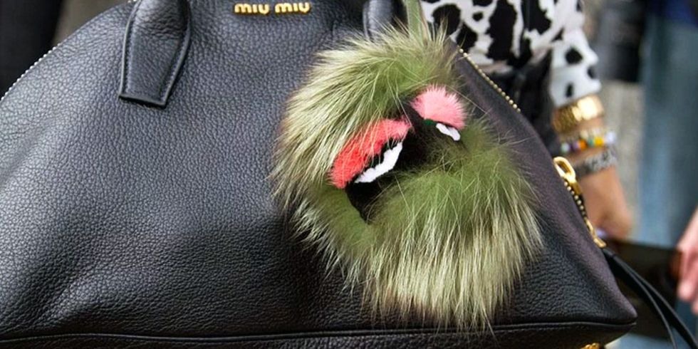 The Dreadful Story Behind Pompom Accessories