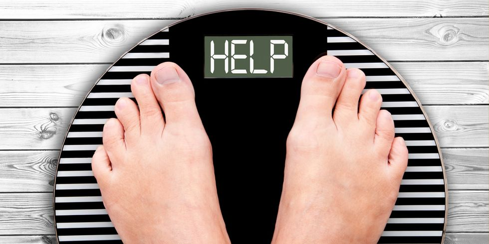 Why Most People Regain Weight After Dieting