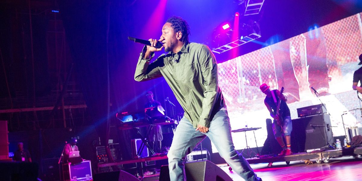 Kendrick Lamar to Perform at Art Basel Miami Beach 2016