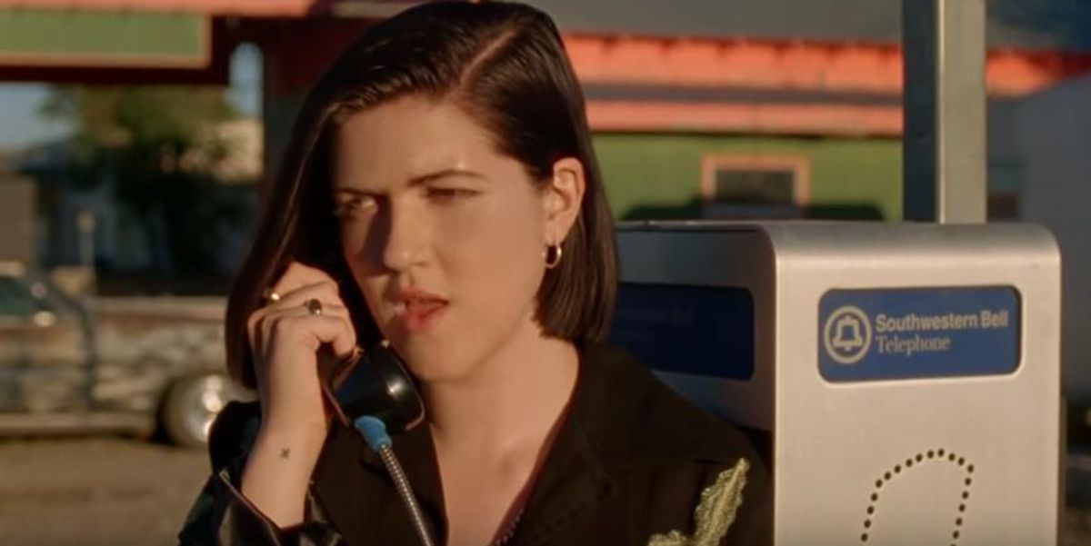 """Watch The xx's New Video For """"On Hold"""""""