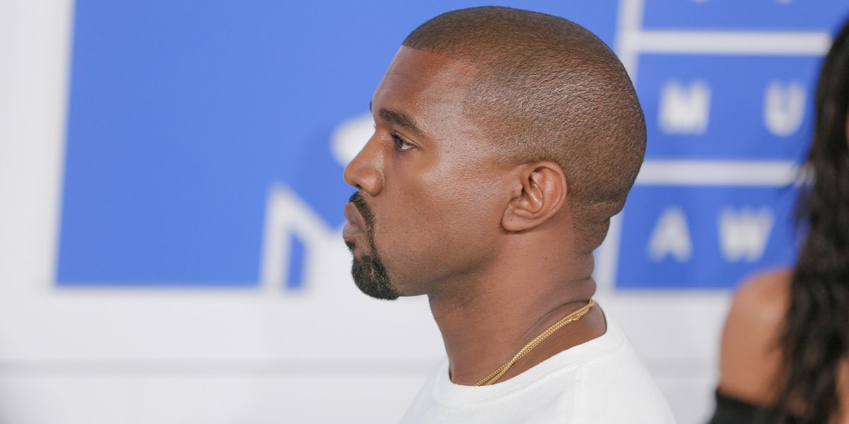 Kanye West's Childhood Home Will Become An Art Space For At-Risk Youth
