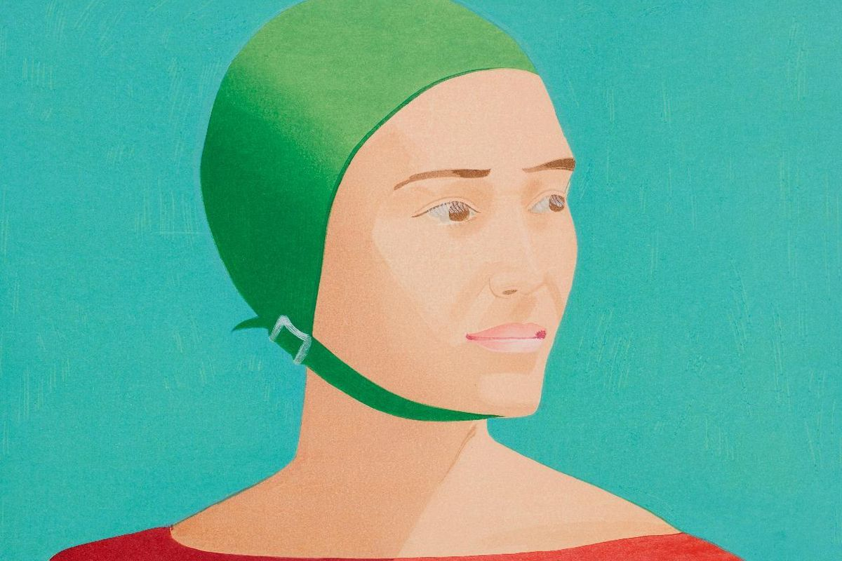 Alex Katz on His Five Decade Career, Collaborating with H&M, and Being a Millennial Icon