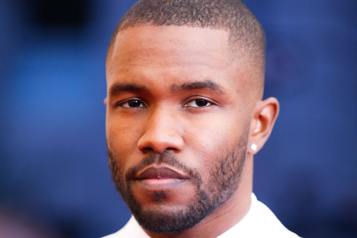 Frank Ocean Announces His First Concert In Years