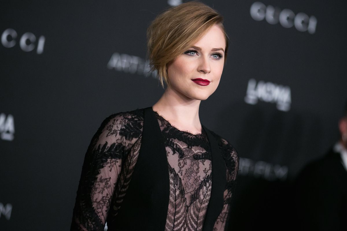 Evan Rachel Wood Pens Twitter Letter About Being Raped Twice