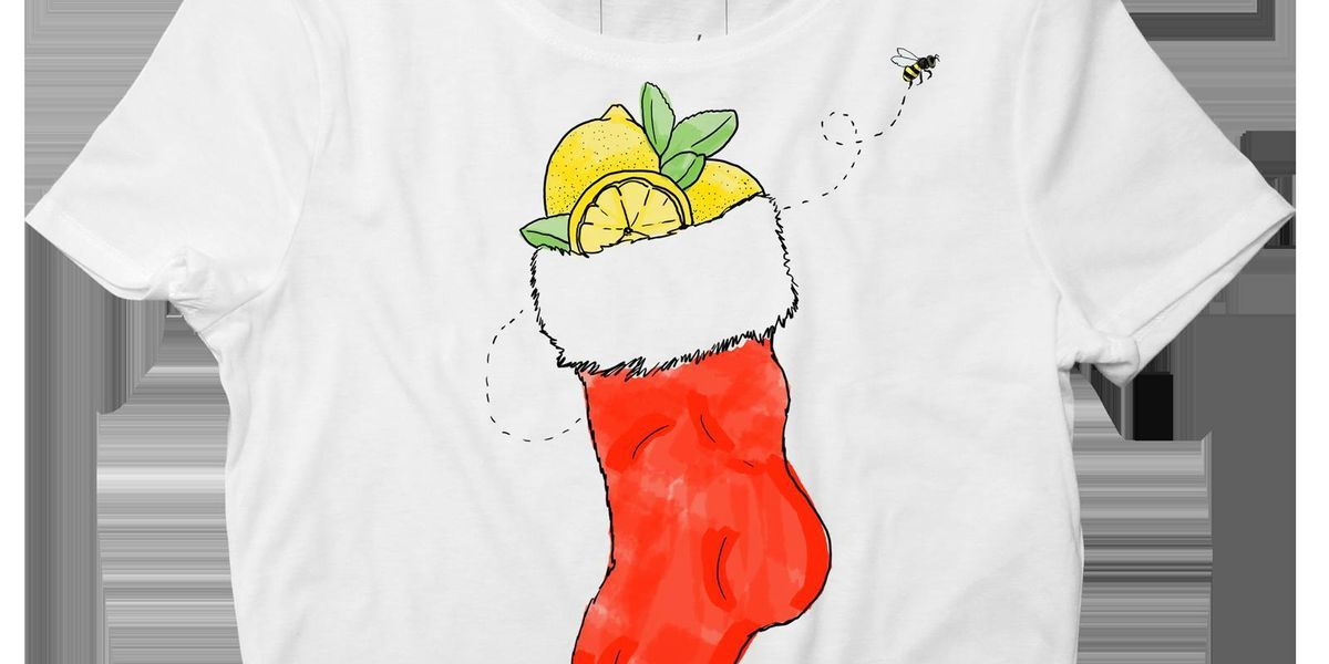 Peep Beyoncé's Punny, Holiday-Themed Merchandise