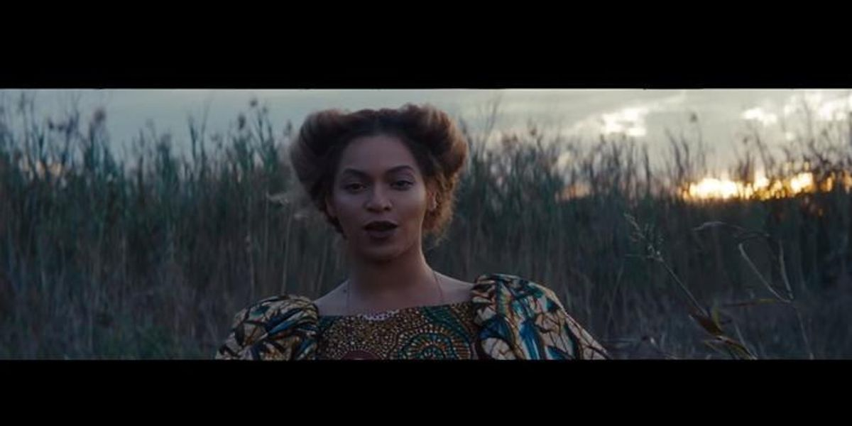 """Beyoncé Releases Standalone Video For """"All Night,"""" From Lemonade"""