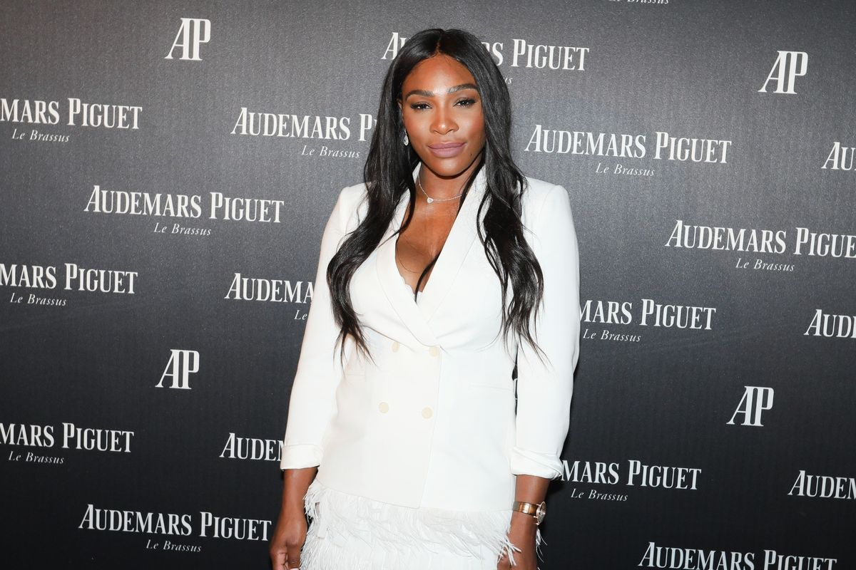 Read Serena Williams's Letter On Equal Pay, Sexism In Sports