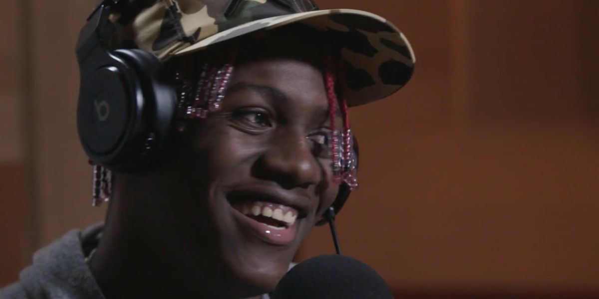 Weird Beef Alert! Lil Yachty Came For Shia LaBeouf In A Beats 1 Freestyle