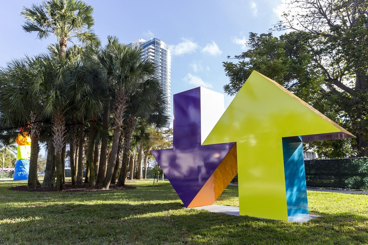 What's Happening Wednesday at Art Basel Miami Beach 2016