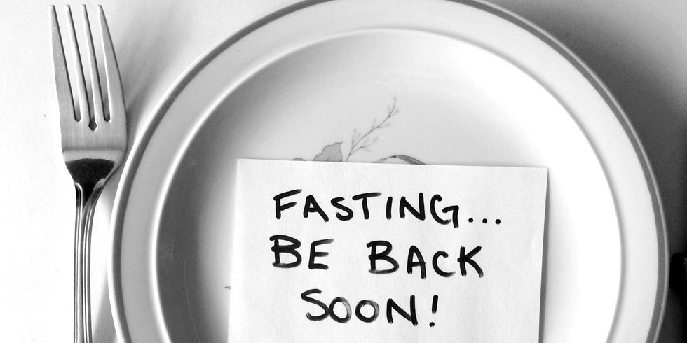Does Intermittent Fasting Boost Your Metabolism?
