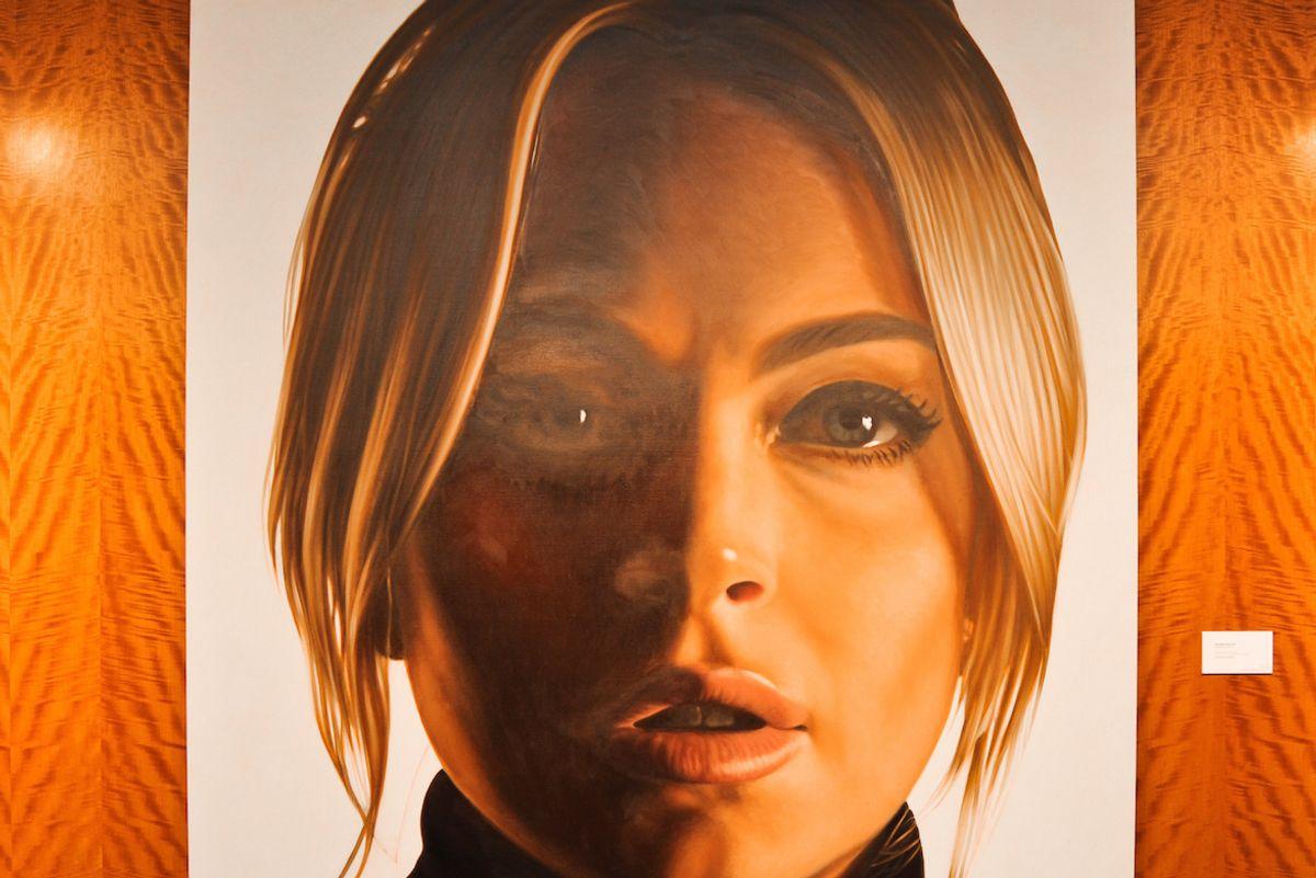 Lindsay Lohan Spells Analyze, 'Analyse'