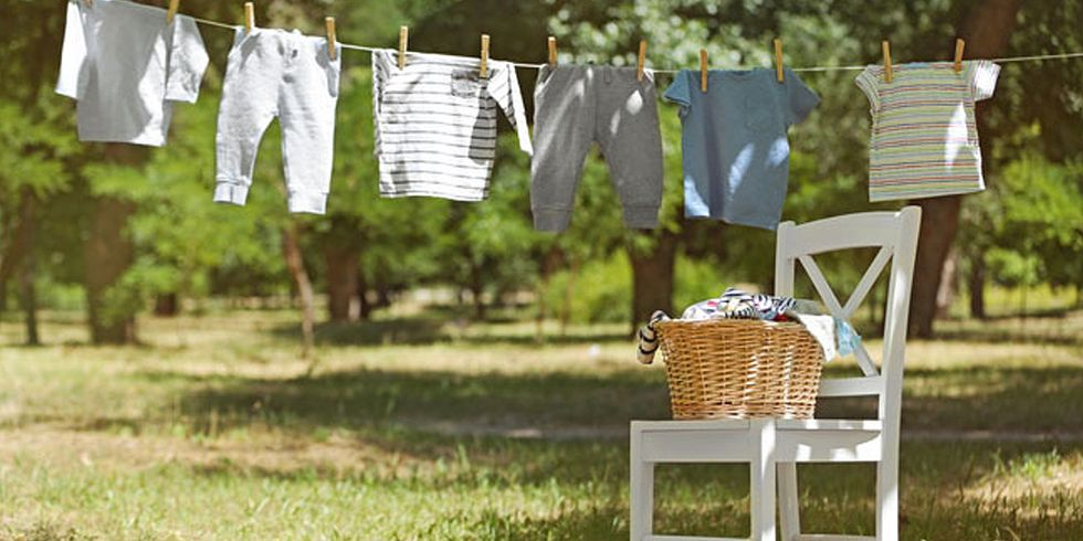 How to Make Your Own Fabric Softener and Laundry Detergent