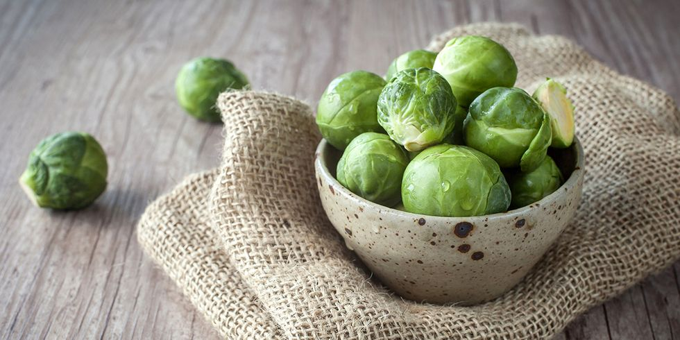 10 Veggies With the Most Protein