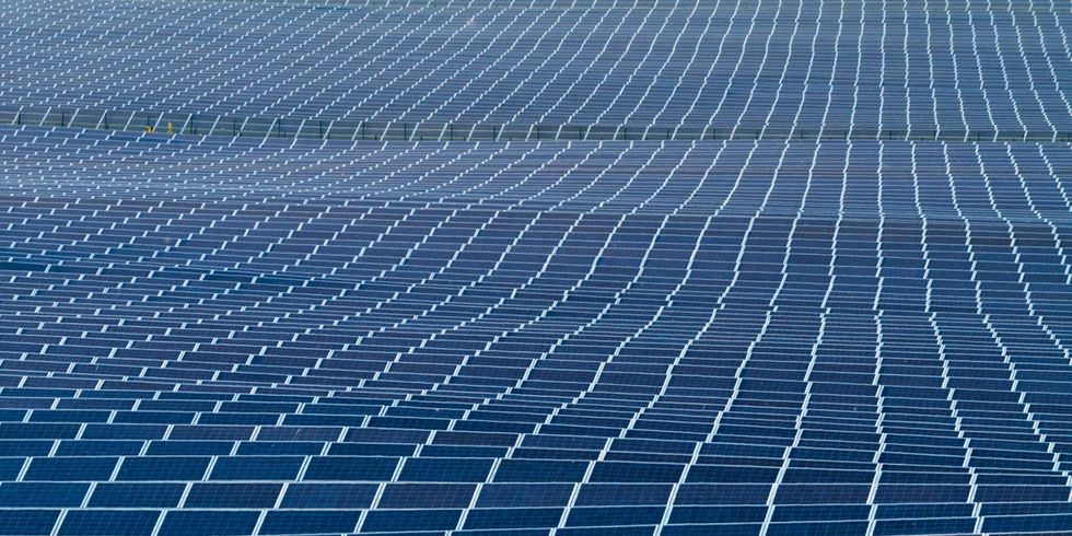 Solar Is Booming ... Costs Keep Falling
