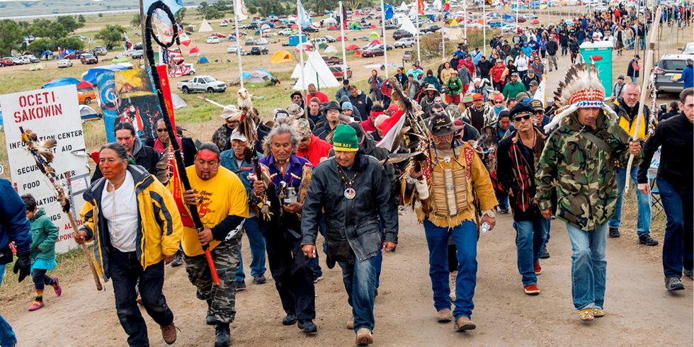 19 Facts That Led to Standing Rock's Victory