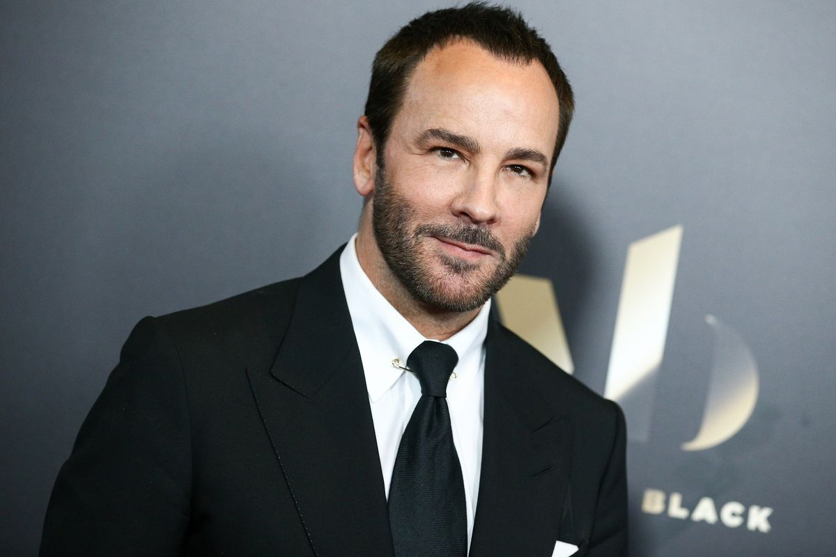 Death, Penetration, And Power Baths: The Five Wildest Moments From Tom Ford's GQ Profile