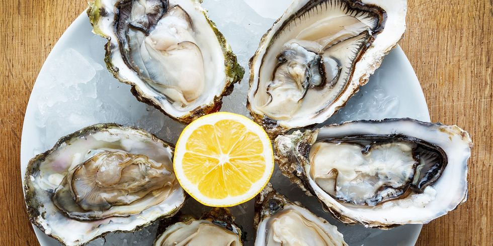 Can Eating Oysters Make You Sick?