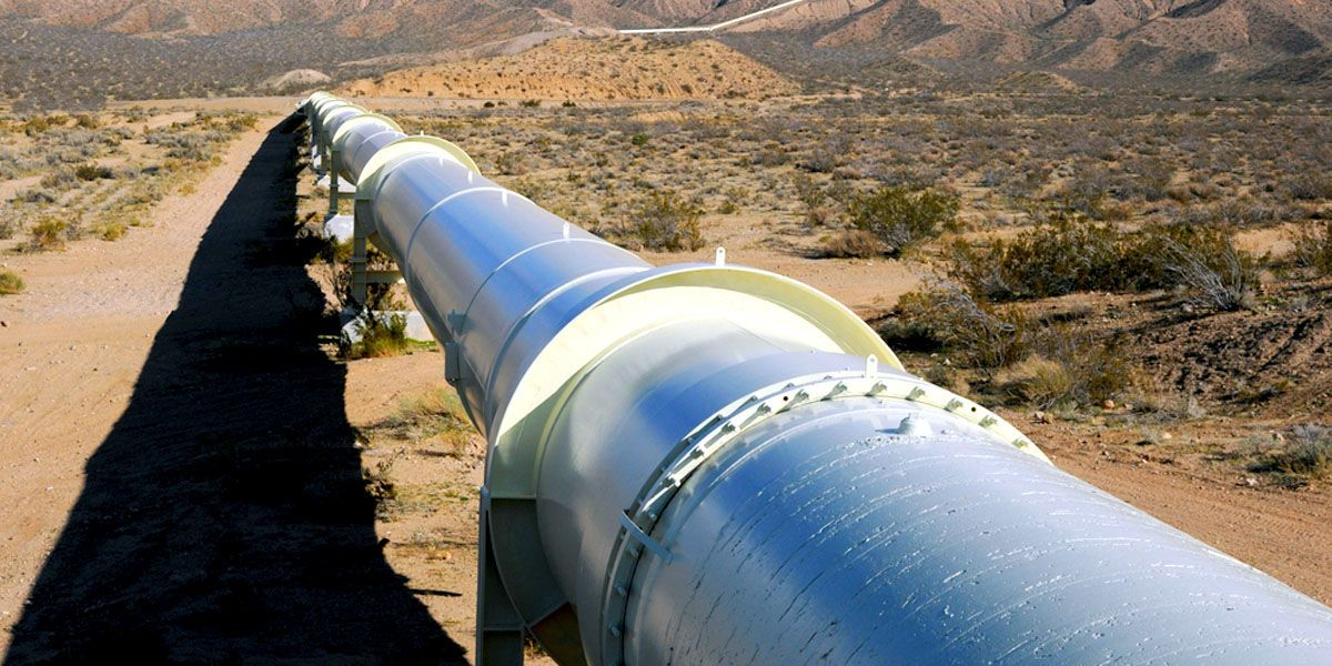 Oil Pipeline Shut Down After Spill, Just 200 Miles From Standing Rock