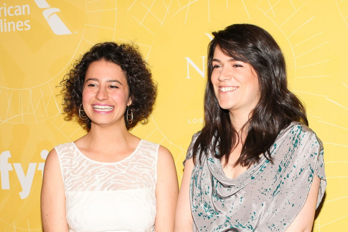 """""""Broad City"""" Is Officially Back For Season 4"""
