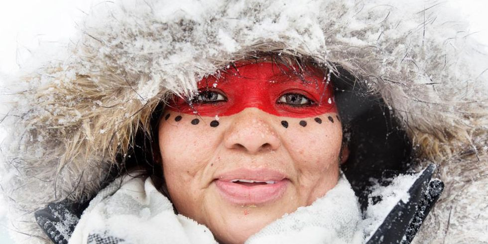 10 Celebratory Photos From Standing Rock